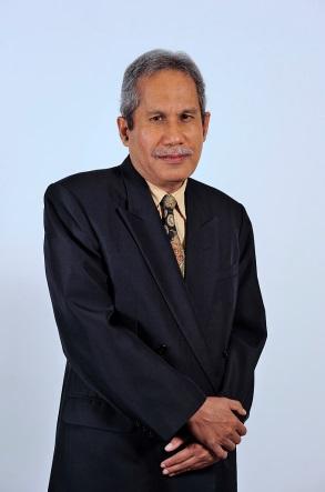 Dr Abdul Rahim Bin Awang