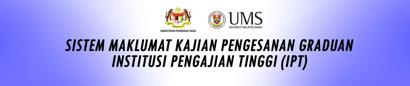Sistem Maklumat Kajian Pengesanan Graduan Institusi Pengajian Tinggi (IPT)