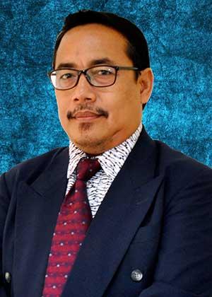 Prof. Dr. Adi Fahrudin