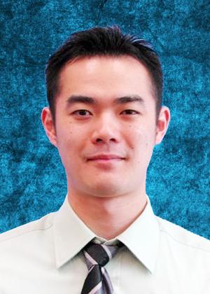 Alfred Chan Huan Zhi