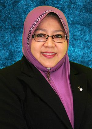 Mrs. Amali Binti Ahmad Khair