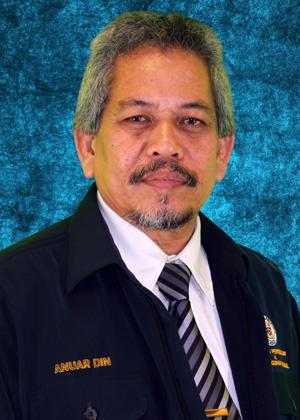 Assoc. Prof. Dr. Anuar Bin Din