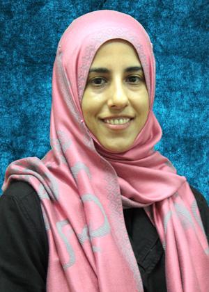 Dr Asmaa Abdul Hameed Mohammad Al-Saqqaf
