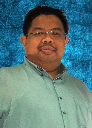 Mohamad Azhar Mohammad Nor