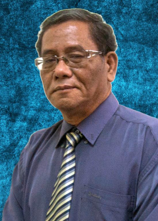 Prof. Madya Dr. Azizi Bin Yahaya