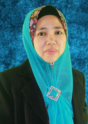 Dr. Christina Andin