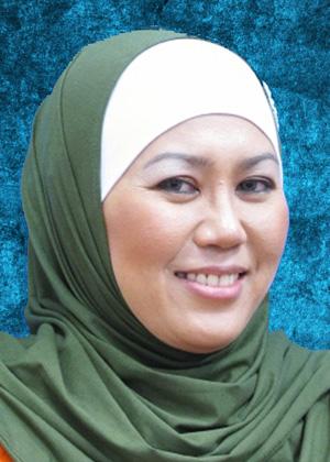 Dr. Dg Norizah Ag Kiflee @ Dzulkifli