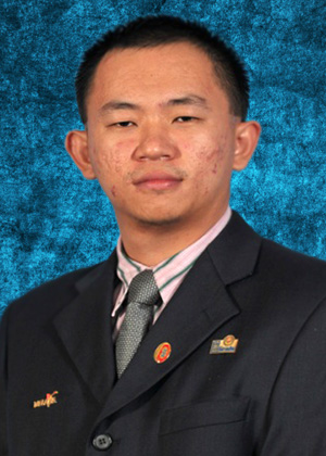 Fadzel Wong Chee Ping