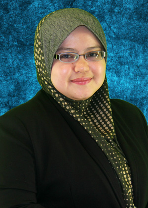 Siti Noor Fazariah Suis @ Mohd Rusdy