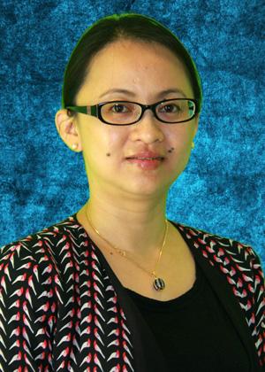 Jasmine Adela Mutang