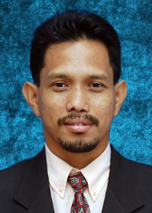 Mr. Mad Noor Bin Mad Japuni