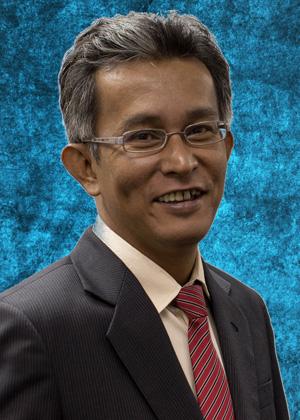 Prof. Madya Dr. Murnizam Hj. Halik