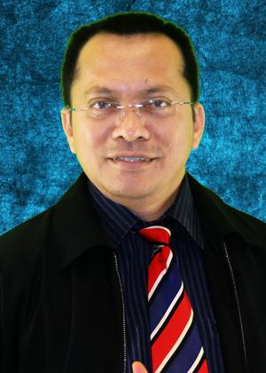 Mohamad Nizam Bin Nazarudin