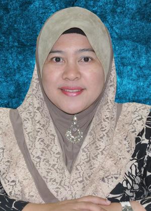 Norlizah Matshah