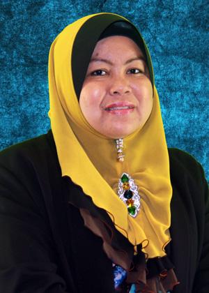 Norhamidah Jarimal