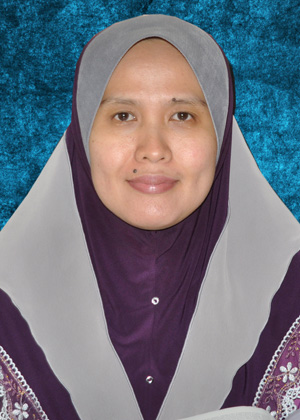 Dr. Nurul Hudani Md. Nawi