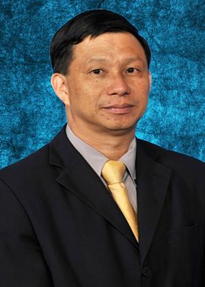 Profesor Dr. Vincent Pang Ah Fook