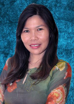 Patricia Joseph Kimong