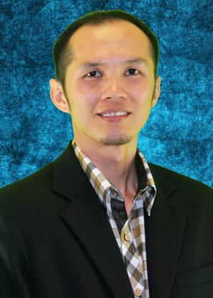 Dr. Peter Voo Su Kiong