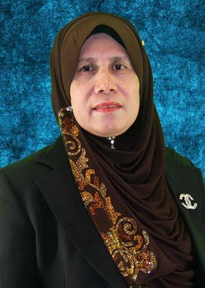 Dr. Puteri Hayati Megat Ahmad