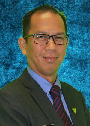 Dr. Roslee Bin Talip