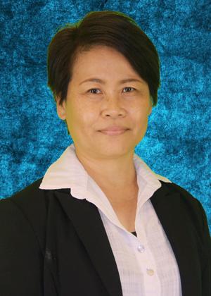 Dr. Rosy Binti Talin