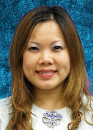 Dr. Sharon Kwan Sam Mee
