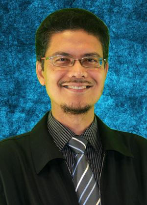 Dr. Shukri Bin Zain