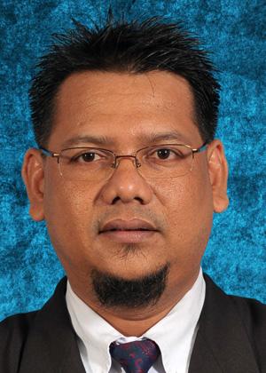 Mohd. Sobri Bin Ismail