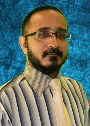 Dr. Soon Singh A/L Bikar Singh