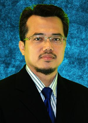 Muhamad Suhaimi Taat