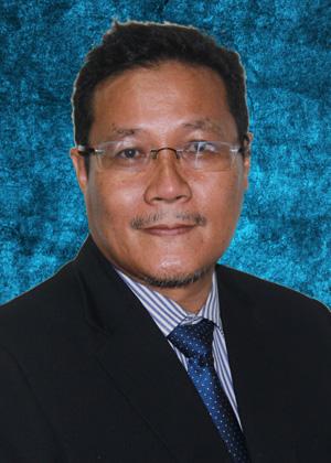 Associate Professor Dr. Suyansah Bin Swanto