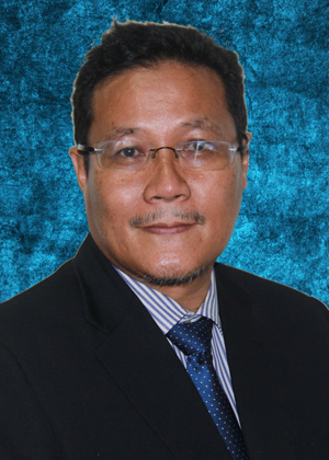 Prof. Madya. Dr. Suyansah Bin Swanto
