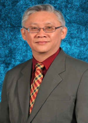 Prof. Madya Dr. Tan Choon Keong