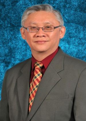 Profesor Madya Dr. Tan Choon Keong