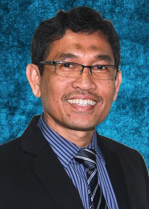 Associate Professor Dr. Mohd. Zaki Bin Ishak