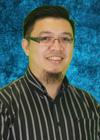 Encik Goraid J. John