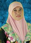 Puan Azizah Binti Abd Aziz