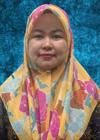 Puan Nonny @ Romilah Tan Binti Severinus