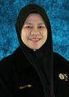 Cik Nurzawani Atiqah Binti Mohd Nasir