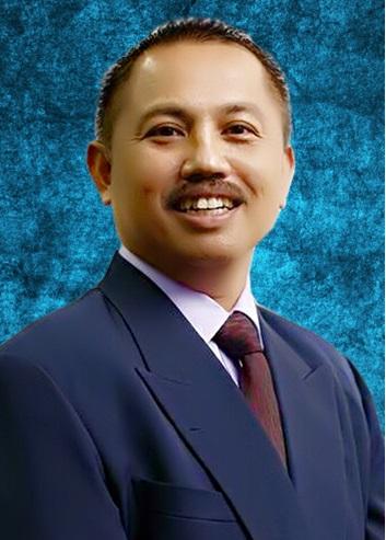 Mr Saradli Bin Arsat