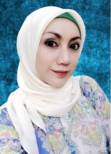 Puan Yazmin Suraya Binti Yusof