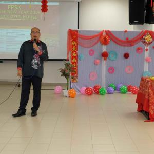 FPSK Chinese New Year - 2019