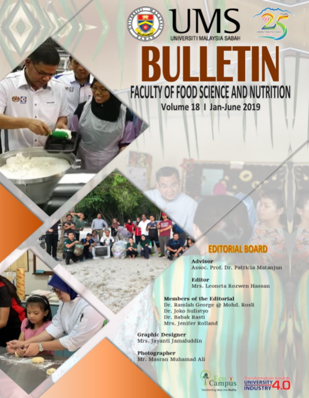 FSMP BULLETIN 18 (JAN-JUNE 2019)