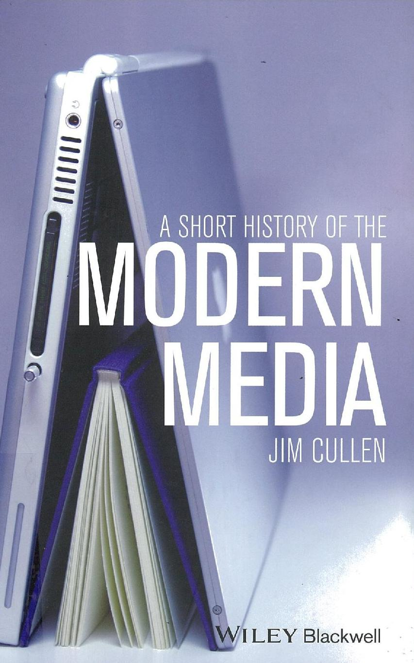 A short history of the Modern