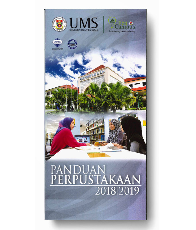 New Books - Official Website Universiti Malaysia Sabah Library