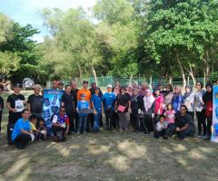 UMS BEACH CLEAN UP