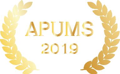 APUMS 2019