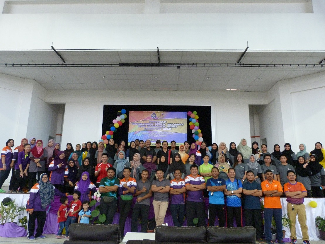 UMS SPRINT SEMESTER 2 2018/ 2019 SESSION