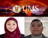 UMS students win awards for Malaysia